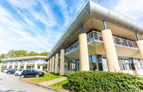 Axis Gestion - Immobilier d'entreprise - Locaux
